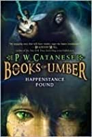 Happenstance Found (The Books of Umber, #1)
