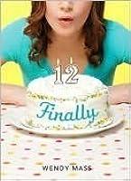 Finally (11 Birthdays, #2)
