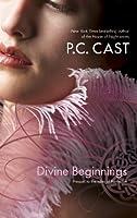Divine Beginnings (Partholon, #0.5)