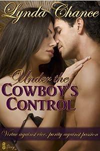 Under the Cowboy's Control