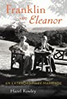 Franklin and Eleanor by Hazel Rowley