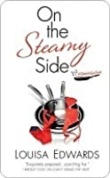 On the Steamy Side (Recipe for Love #2)