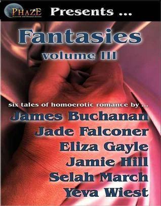 Phaze Fantasies, Vol. III