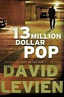 Thirteen Million Dollar Pop (Frank Behr, #3)