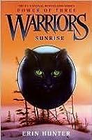 Sunrise (Warriors: Power of Three #6)