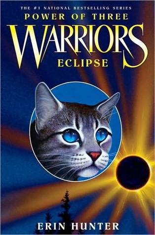 Eclipse by Erin Hunter