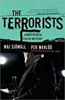 The Terrorists (The Martin Beck)