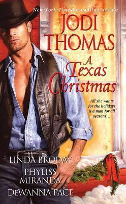 A Texas Christmas by Jodi Thomas