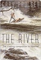 The River (Hatchet, #2)