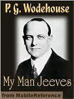 My Man Jeeves (Jeeves, #1)