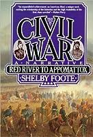 The Civil War, Vol. 3: Red River to Appomattox