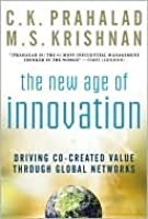 New Age of Innovation