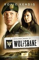 Wolfsbane (Discarded Heroes, #3)
