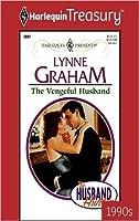 The Vengeful Husband (The Husband Hunters, #2)