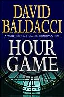Hour Game (Sean King & Michelle Maxwell, #2)