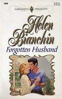 Forgotten Husband (Santanas, #1) (Mills & Boon Romance, #4313)