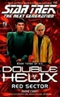Red Sector (Star Trek: Double Helix, #3)