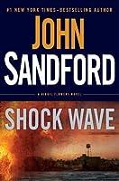 Shock Wave (Virgil Flowers, #5)