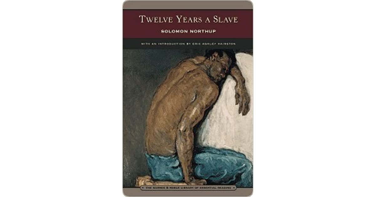 an analysis of major events in northups life in 12 years a slave How 12 years a slave gets history right: by getting it wrong  at the beginning of 12 years a slave,  first-person accounts of life under slavery.