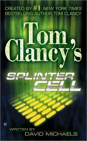Splinter Cell by David  Michaels
