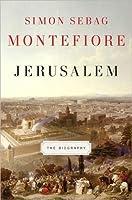 Jerusalem, The Biography