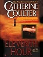 Eleventh Hour (FBI Thriller, #7)