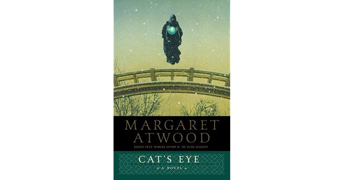 elaine risley in cats eye By turns disquieting, humorous, compassionate, haunting and mordant, cat's eye is vintage atwood from the hardcover edition length: 496 elaine risley.