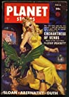 Planet Stories 1949 Fall (Vol 4 #4) Enchantress of Venus