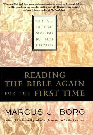 That being said, here are my top five places to start reading the Bible: