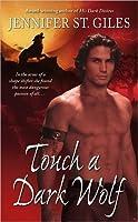 Touch A Dark Wolf (Shadowmen #1)
