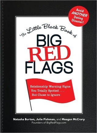 The Little Black Book of Big Re - Natasha Burton