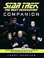 The Star Trek: The Next Generation Companion: Revised Edition