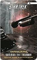 Summon the Thunder (Star Trek: Vanguard, #2)