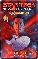 Restoration (Star Trek: New Frontier, #11)