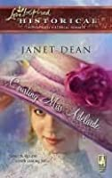 Courting Miss Adelaide (Noblesville, Indiana, #1)