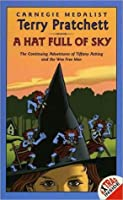 A Hat Full of Sky (Discworld, #32)