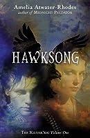 Hawksong (The Kiesha'ra, #1)