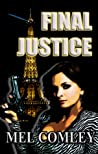 Final Justice (Lorne Simpkins, #3)