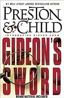Gideon's Sword (Gideon's Crew #1)