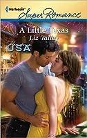 A Little Texas (Harlequin Super Romance)