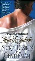 Secret Desires of a Gentleman (Girl Bachelors, #3)