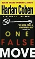 One False Move (Myron Bolitar, #5)