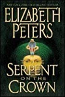 The Serpent on the Crown (Amelia Peabody, #17)