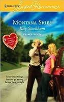 Montana Skies (You, Me & The Kids)