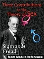 freud essays theory sexuality Partis rev 197542(4):517-34 freud's three essays on the theory of sexuality marcus s pmid: 11635512 [indexed for medline] publication types: biography historical article mesh terms history, modern 1601- sexual behavior/history personal name as subject freud s.