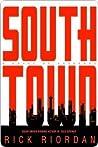 Southtown (Tres Navarre, #5) by Rick Riordan