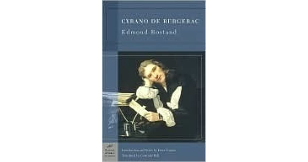 the emotional hero cyrano de bergerac by edmond rostand Cyrano de bergerac ebook: edmond rostand cyrano de bergerac was a french dramatist and duelist the action revolves around the emotional problems of.