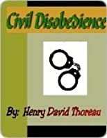 civil disobedience and other essays by henry david thoreau civil disobedience and other essays collected essays
