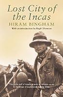 Lost City of the Incas (Phoenix Press)
