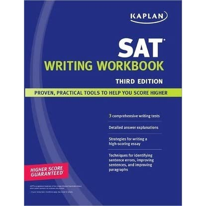 good books to use for sat essays